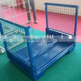 2011 new stacking steel crate containers