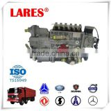 336 hp howo truck WD615 diesel engine fuel injector pump parts