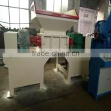 Plastic Shredder Machine/ plastic Film Shredder Machine/ Fish Nets Shredder Machine Wechat: 835019127