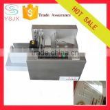 Desktop MY-300 Batch Lot Number Coding Printing Equipment Expiry Date Stamp Machine