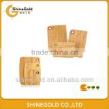 Hot selling bamboo vegtable cutting board