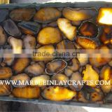 Handmade Natural Stone Product Agate Slab
