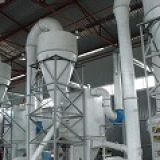 Gypsum Powder Making Machine
