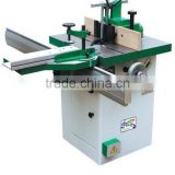 Vertical Single-Spindle Moulder MX5110. with Arbor dia. 30mm and Useful arbor height 100mm