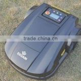 Newest 2015 intelligent robot lawn mower, robot mower, electric lawn mower CE ROHS PATENT