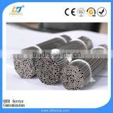 small diameter seamless stainless steel tube / pipe factory