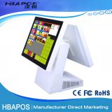 HBA-Q5T Restaurant pos machine Touch screen Supermarket retail pos terminal cheap cash register