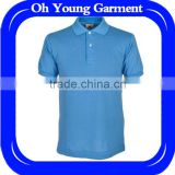 Mens Custom Golf Shirts Design, Pure Plain Golf Shirts Customized by Print & Embroidery Wholesale Golf Shirts