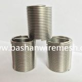 China bashan High Quality Heli-Coil-Type Wire Thread Insert for Military Use