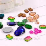 High Quality New Handmade Jewelry glass Material For Girls