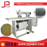 New product computerized lace fabric trim making braiding machine
