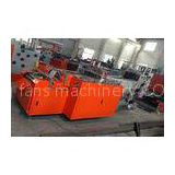 PP film roll Aluminium Foil Packaging Machine ,  Kitchen Foil Roll shrink wrapping equipment