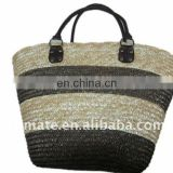 fashion lady straw bag