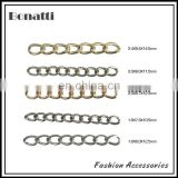 stainless steel chains for handbags