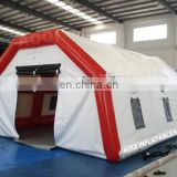air tight inflatable rescure tent