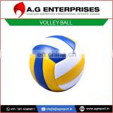 Customized Color, Design and Sized Volleyballs from Leading Manufacturer