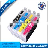 T2971 Refillable Ink Cartridge For Epson XP231 XP431 XP-431 XP-231 With One Time Chips