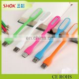 2015 Newest Consumer Electronics led light usb cable