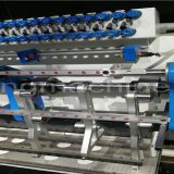spring mattress computerized chain stitch multi needle quilting machine