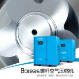 China kaishan screw compressor