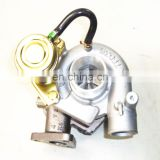 For Mitsubishi Pajero II / Delica 2.8 TD 4M40 92KW 125HP- Balanced turbo full turbine 49135-03130