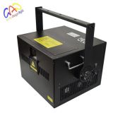 Professional laser light projector RGB 40W full color stage laser light for dj/disco/concert/sky