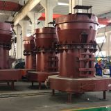 High quality YGM High-pressure grinding mill Raymond mill for Dolomite powder making