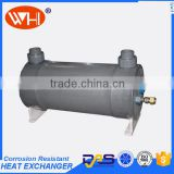 Supplying swimming pool Aquarium marine titanium heat exchanger                                                                                                         Supplier's Choice