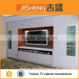 living room cabinet / living room furniture wall tv cabinet                                                                                                         Supplier's Choice