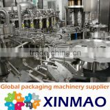Good quality natural fruit juice packing equipment