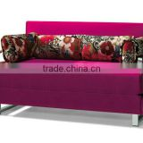 Convertible Sofa Foldable Bed for Commercial Use