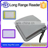 3~6 meter long distance range passive smart uhf tag sticker RFID UHF reader writer with free SDK and software
