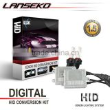 High Performance auto lighting 12V 24V 35W 55W 100W H4 Bi-Xenon H7 9005 9006 6000K Xenon HID Headlight Conversion Kit