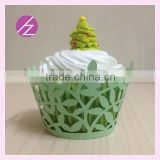 laser cut wedding favor boxes laser cutter wood cutting machinery laser cut cupcake DG-156