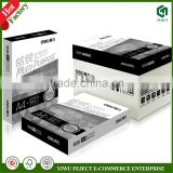 White 70 75 80 GSM Double A A4 Paper Copy Paper from Thailand