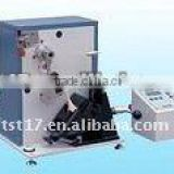 Direct factory shoes heel testing equipment