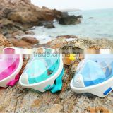2016 Professional Adult Silicone Scuba Diving Mask                                                                         Quality Choice