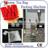 DISCOUNT PRICE !!!!!!!Automatic Tea Bag/Herb Tea Packaging Machinery with inner and outer bag/0086-18321225863
