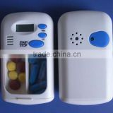 digital 99hours Pill box timer for promotion