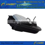Elegant 2015 New Fiberglass Catamaran BBQ Fish Fishing Bait Boat