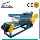 sisal fibre extracting machine