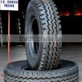 12.00R20 truck tyres with BIS certificate in India