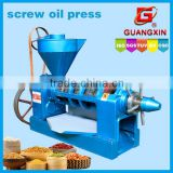 walnut oil cold-pressed oil extraction machine for small business