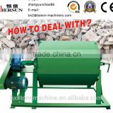 2015 cobble stone granite cobble stone cobble stone making machine