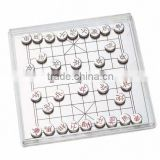Hot selling Plastic international Chess Set