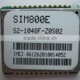 SIMCOM communication module SIM800E