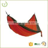 New travel camping outdoor top quality quick drying nylon fabrics for inflatable hammock/rocking hammock