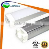 2016 new design 40W 1200mm 4ft led fluorescent lights without ballast and starter LED Tri-proof Light