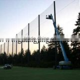 www.sports-netting.com / Golf Net / Golf Barrier Net