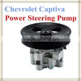 Power steering pump for chevrolet captiva car accessory